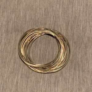 Silpada Jewelry - ORIGINAL Silpada 21 Bangle Bracelet
